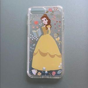 Otterbox iPhone 8 Plus Disney Belle case 📱